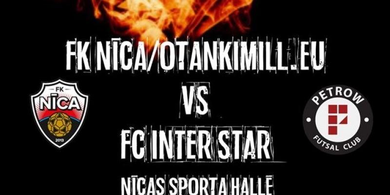 NĪCA/OTANKIMILL.EU - INTER STAR